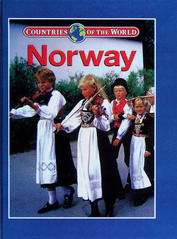 Geography Of Norway Current Issues | RM.