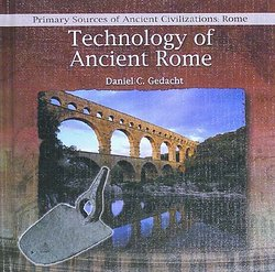 Ancient Roman Technology Aqueducts | RM.
