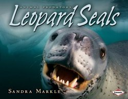 Leopard Seals - Perma-Bound Books