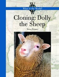 Cloning: Dolly The Sheep - Perma-Bound Books
