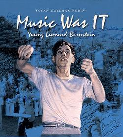 Leonard Bernstein Childhood | RM.
